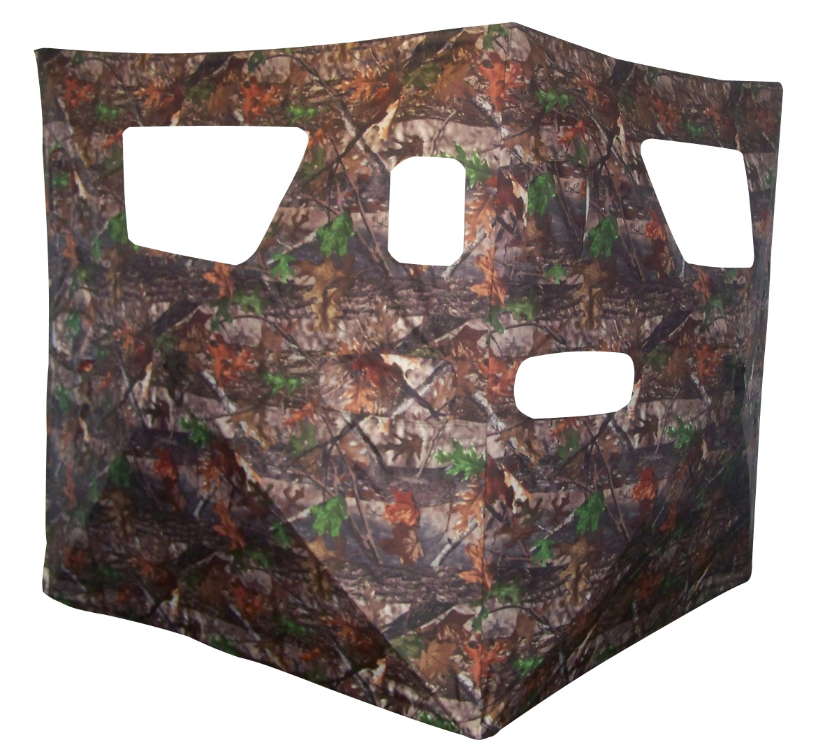 up ground reviews hunting blinds outhouse guide using pop walmart blind gear fascinating x polyester at